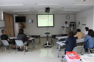 第3回糖尿病教室